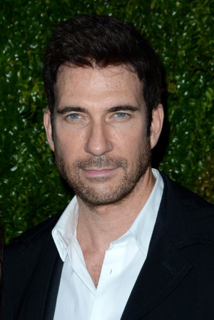 Quotes by Dylan Mcdermott