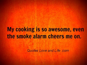 15 Reasons Why You Should Feel Good About Your Cooking