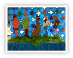Scooby Doo Fiesta