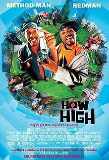 How High poster.JPG