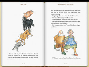 funny jack and jill poems