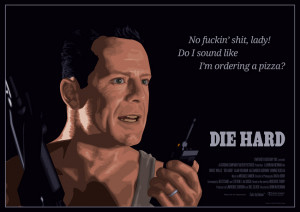 Movie Quotes Posters Part 1