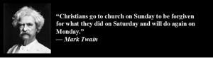 Today's Quotes: Mark Twain, Neil deGrasse Tyson, Bill Gates