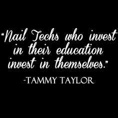 repin nail nail studio nail quot taylor quot tammi taylor nail exchang ...