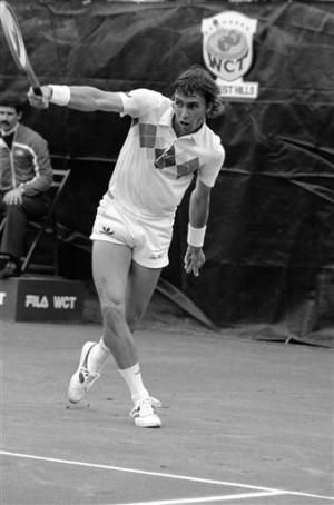 Ivan Lendl picture