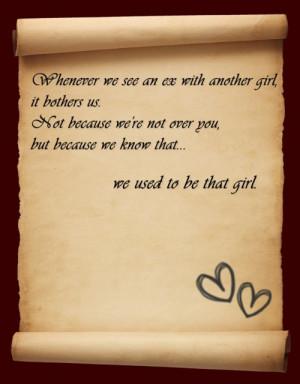 Quote Sweet Love