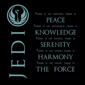 History and Philosophy of the Jedi and the Sith - YouTube