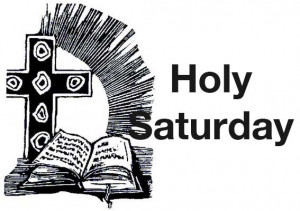 Holy Saturday in Merida