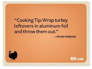 Funny thanksgiving quotes, cute, fun, sayings, cooking