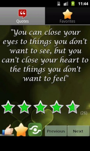 Beautiful Love Quotes' A collection of inspirational quotes on topics ...