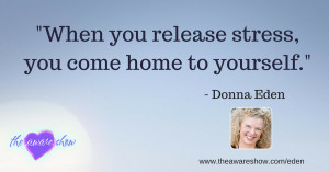Donna Eden's Favorite Energy Medicine Technique