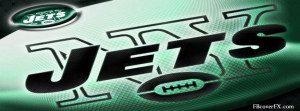 New York Jets Football Nfl 10 Facebook Cover