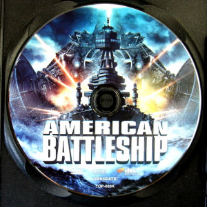 american warships dvd cover