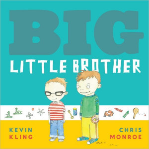 Brother - a funny, quirky, sweet book about annoying little brothers ...