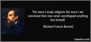 Richard Francis Burton's quote #3