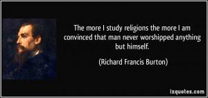 Richard Francis Burton's quote #3