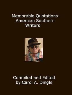 American Southern Writers