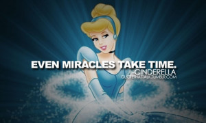 Cinderella quote. :) - disney-princess Fan Art