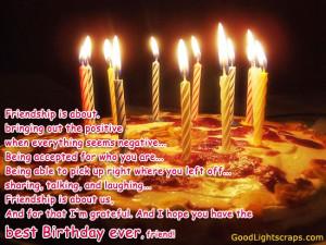 Birthday Quotes 16