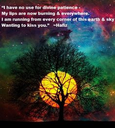 Hafiz harvest moon, sky, color, rainbows, moon art, morning coffee ...