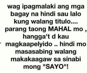 Quotes Para Sa Mga Tsismosa. QuotesGram