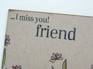... .comFunny Pictures Gallery: Miss you friend, miss you my friend, i