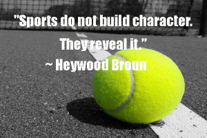 Inspirational Sports Quotes 600x400px