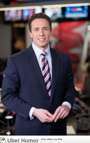 Chris Cuomo, CNN: $2.5 million per year NEWS