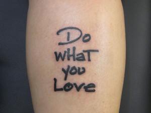 31 Precious Tattoo Quotes For Men