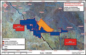Mozambi Coal 32% share spike prompts ASX 'speeding ticket'