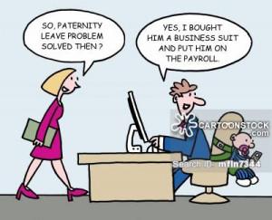 maternity leaves cartoons, maternity leaves cartoon, funny, maternity ...