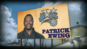Patrick Ewing Scroll Down Below The Poll See Second Matchup