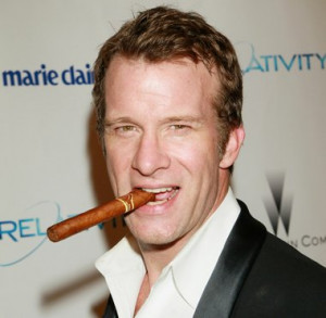 Quote unquote: Thomas Jane on gay sexual favors