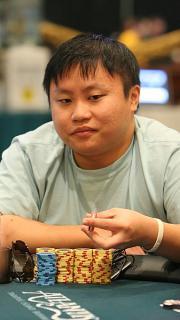 Eric Liu Poker