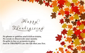 Download These Famous Short Thanksgiving Poems About Family And ...