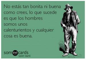 card, funny, lol, quotes, tarjeta, some_ecards, someecards en español ...