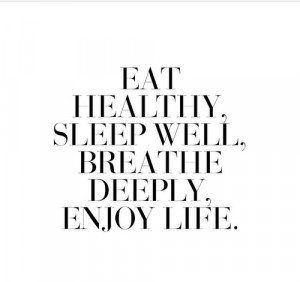 love life quotes enjoy sleep dreams eat healthy moments motto weekend ...