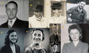 Holocausto Ana Frank Escondite