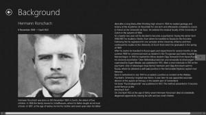 Related Pictures detail of hermann rorschach brad pitt 5 hd wallpaper