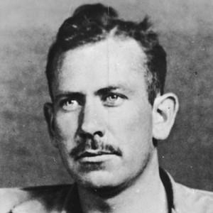 John Steinbeck Short Biography