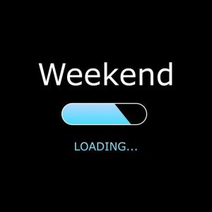 Thank god it's Friday. Fun Weekend, S'Mores Bar, Thank God Its Friday ...