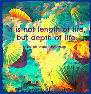 in his essays and lectures ralph waldo emerson