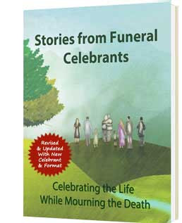 ... the loss of a person into a celebration of life click for free ebook