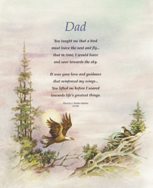 quotes about death of a father from daughter