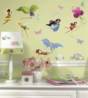 Home > Kids Rooms > Wall Decor > Wall Decals > Wall Decor for Girls: