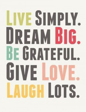 be grateful love lots grateful quotes