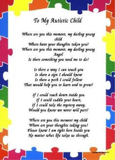 autism sayings and quotes | image categories