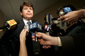 rod blagojevich hair. lagojevich hair Former