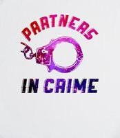 partner in crime t shirts