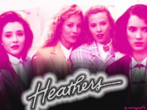 Heathers The Heathers